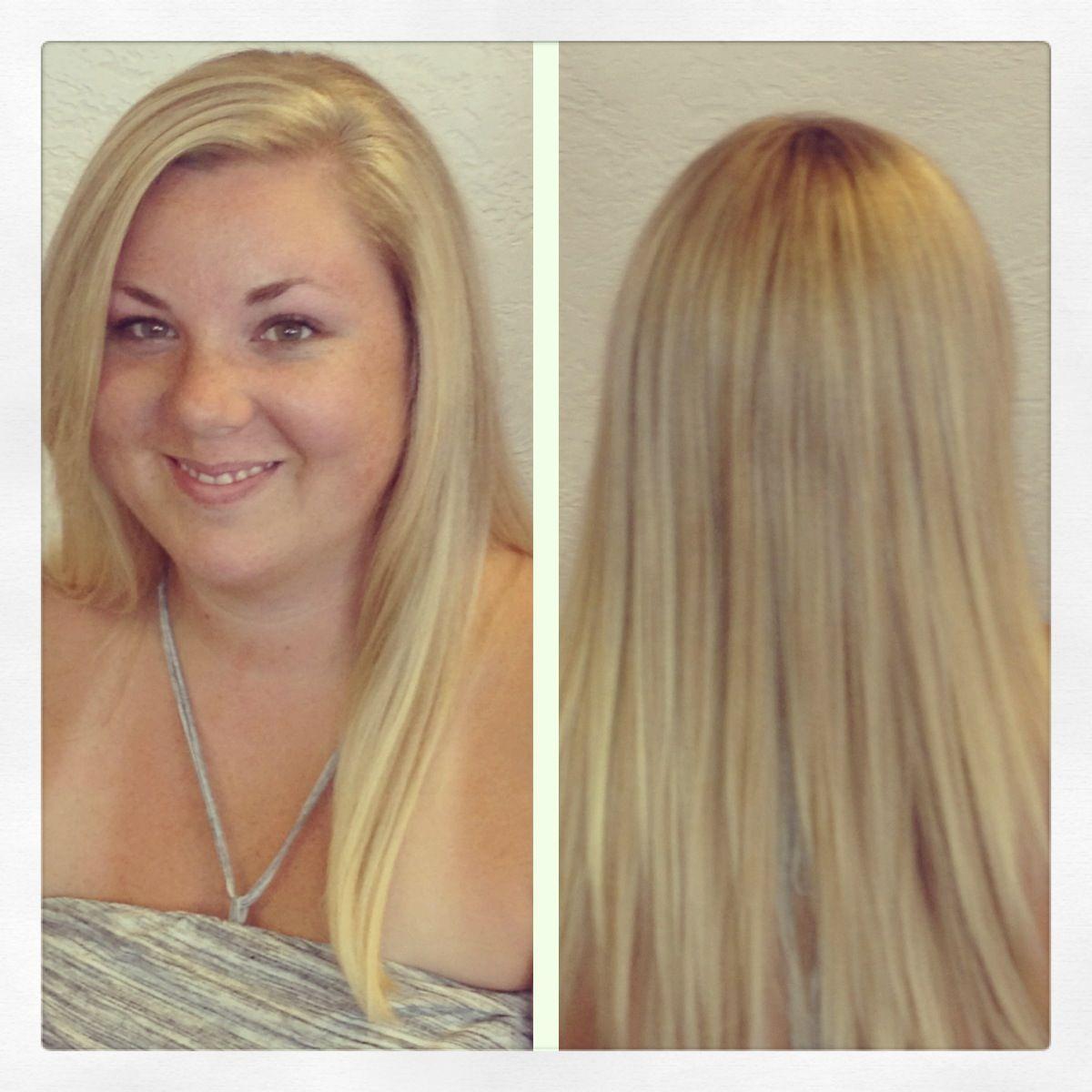 Keune Color No Bleach No Tone Just Keune Tinta 2000 1 Step Process Beautiful Blonde Hair Beautiful Blonde Hair Blonde Hair Color Bleach Blonde Hair