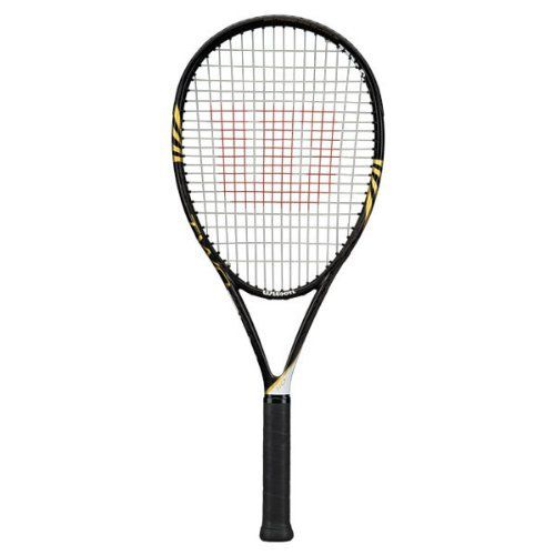 Wilson Two BLX Tennis Racquet 4 1 By 19900