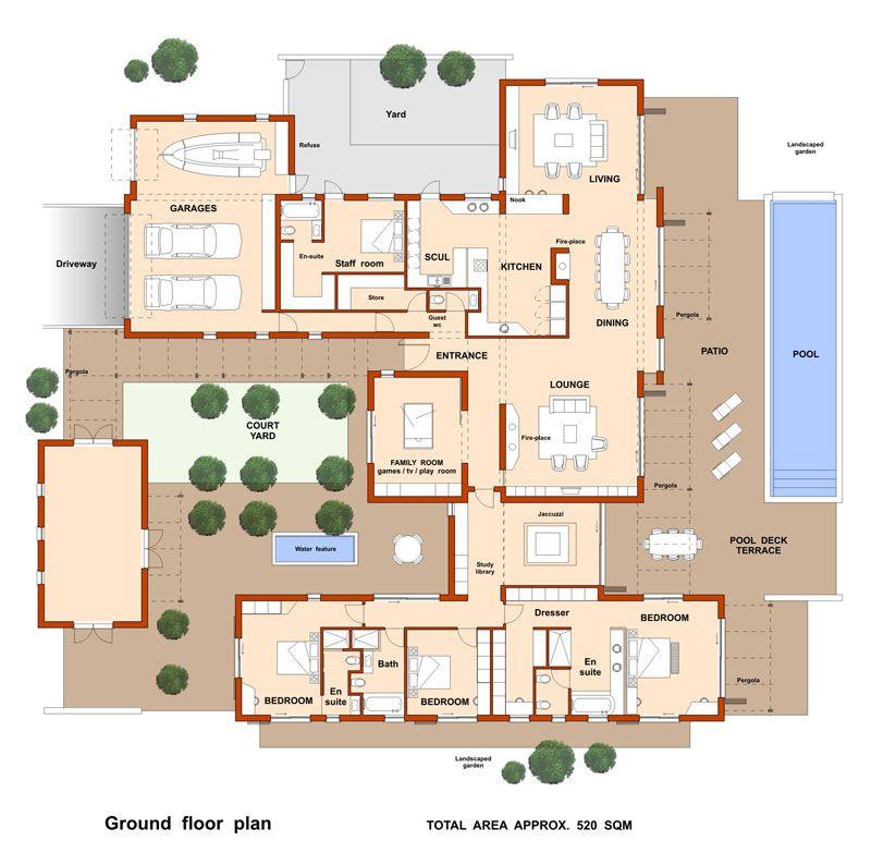 Free standing casita close spaces add garage floor for Engineered garage plans