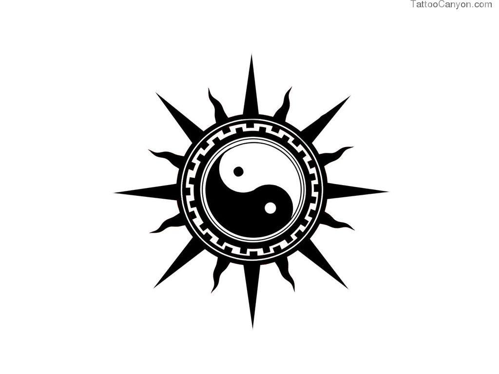 Showing post & media for Sun yin yang designs | www.designslist.com