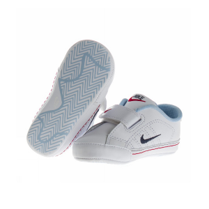 a8ce797a3 Deportivas bebés sin suela Nike First court tradition