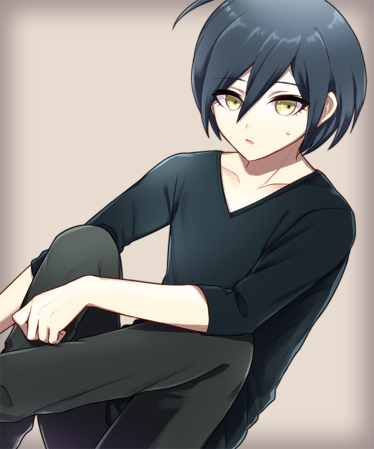 Image result for shuichi saihara x reader | Fictional Crushes