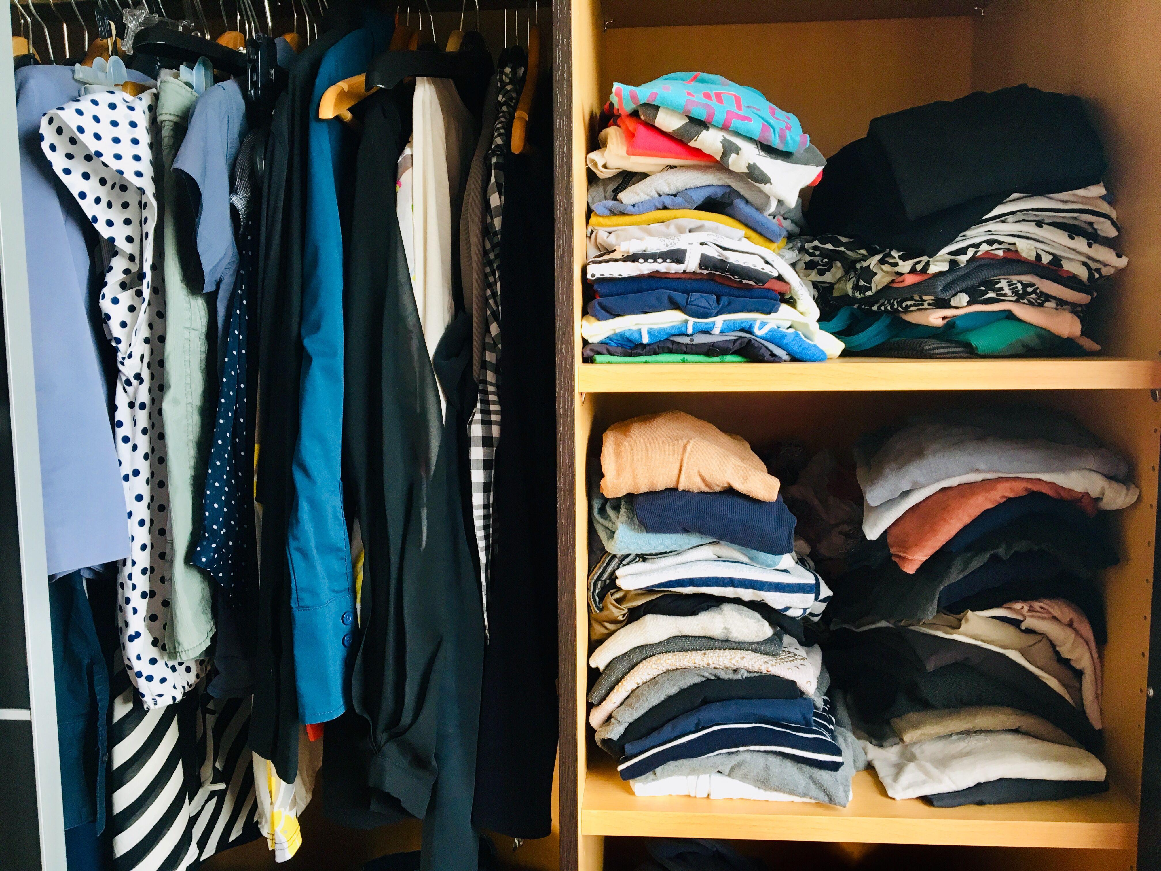 Tipps für das Verkaufen von Kleidung bei eBay und eBay