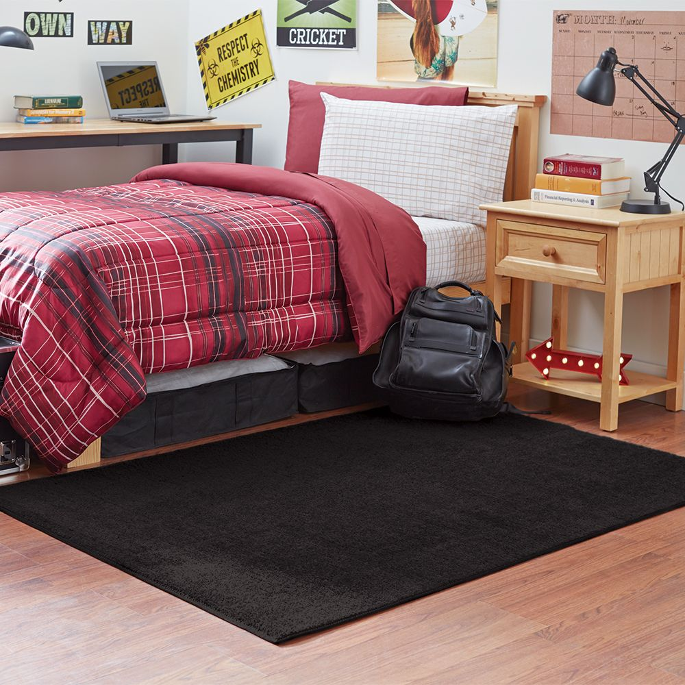 Residence Hall Carpets Is The Clic Choice Solid Color Area Rugs In Well Spun