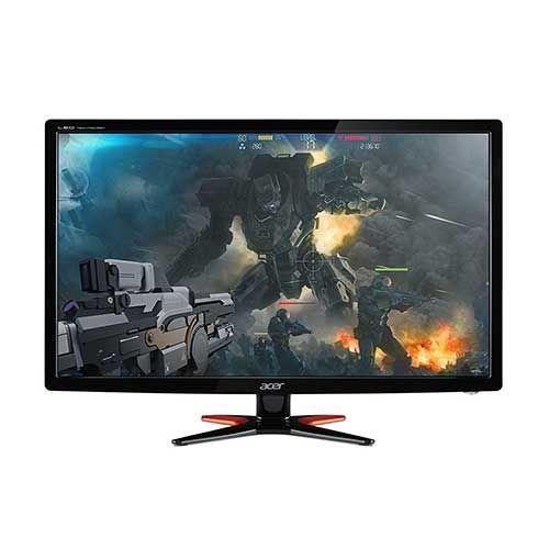 2 best gaming monitor under 200: Acer GN246HL Bbid 24-Inch