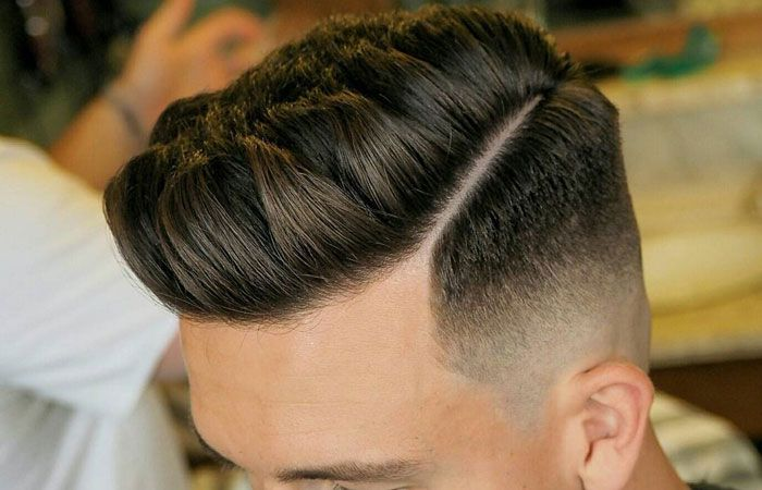 59 Best Fade Haircuts Cool Types Of Fades For Men 2020 Guide