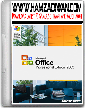 office 2003 professional edition free download