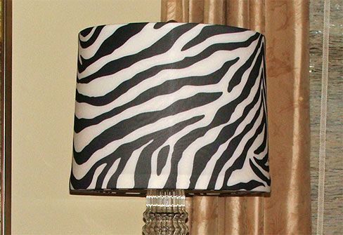 Lamp Shade Covers To Cover Your Existing Lamp Shade Lamp Shade Shade Cover Home Furnishings