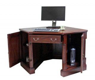 Top 12 Mahogany Corner Desk Image Ideas Small Corner Desk Home