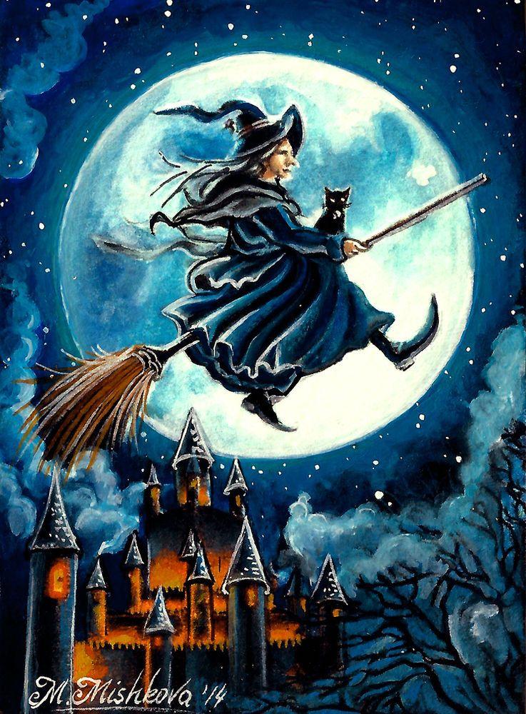 услугам замок ведьмочек картинки спецотряды