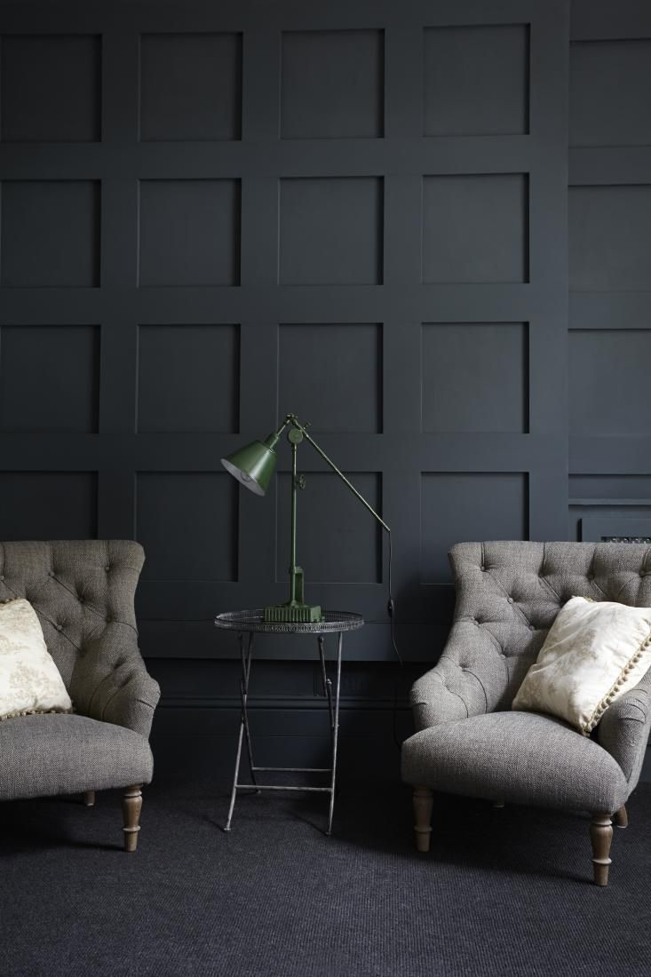 100 Wall Panelling Inspiration Ideas Wainscoting Home Interior