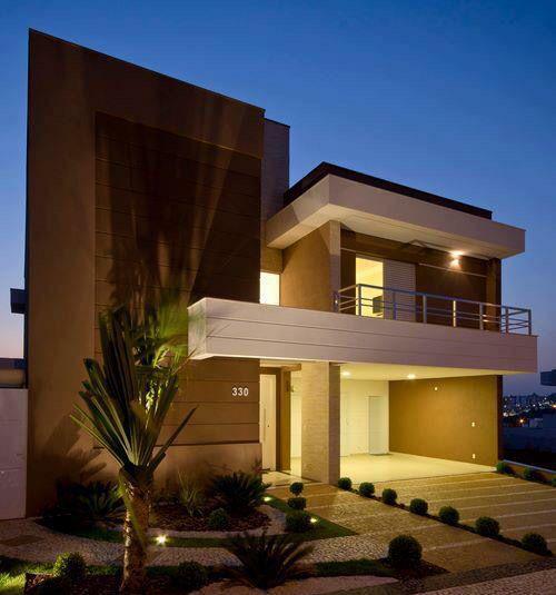Sidel realizzazioni nel mondo finestre in legno house for Case moderne contemporanee