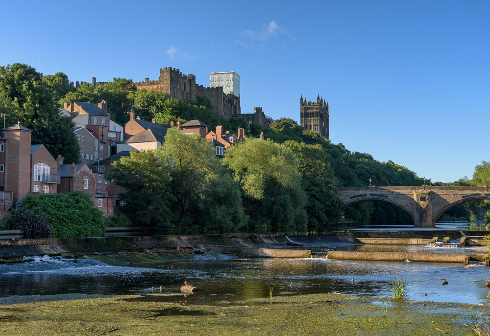 The Best Things To See And Do In Durham England In 2018 England