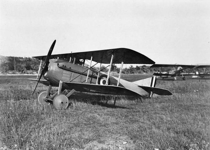 italian air force world war 1