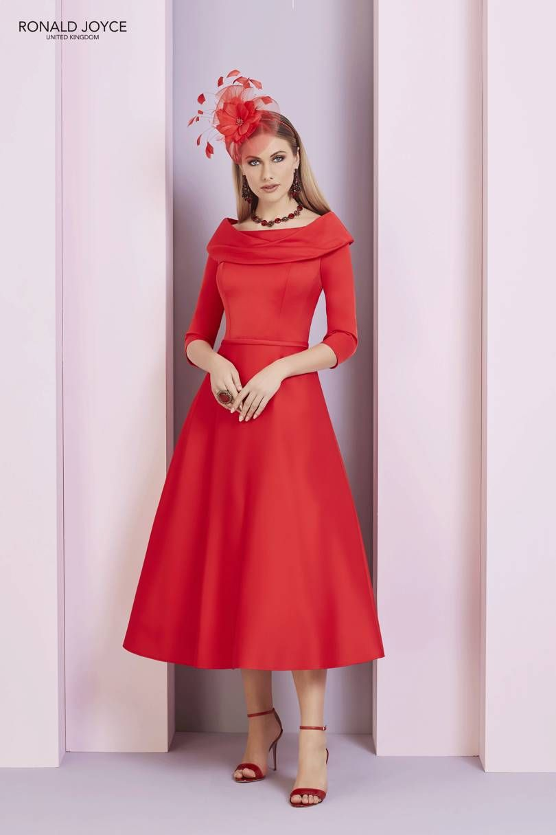 Best type of dress to wear to a wedding  Mother Of The Bride Dresses For Winter  Mother of the groom