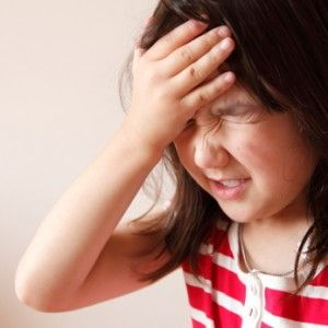 AGGRESSION - Why children lash out and what to do