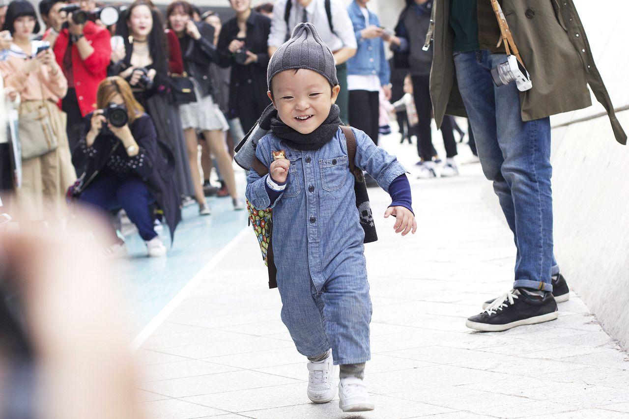 2015S/S Seoul Fashion Week.