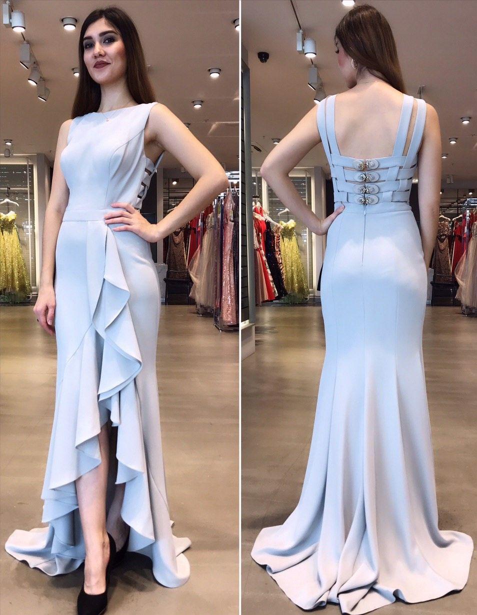 فساتين سهرة 2020 Formal Dresses Dresses Evening Wear