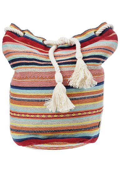 BILLABONG Bonfire Beachin Rucksack für Damen Mehrfarbig
