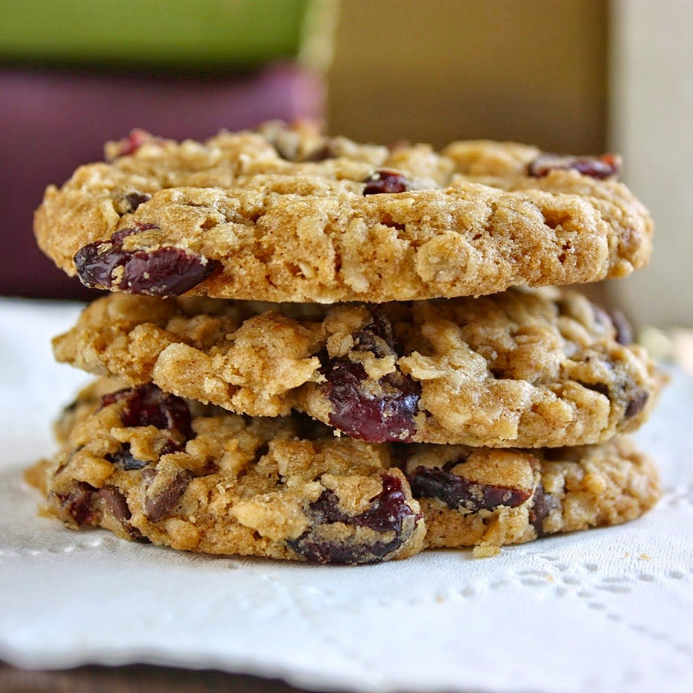 egg free cookies chocolate chip