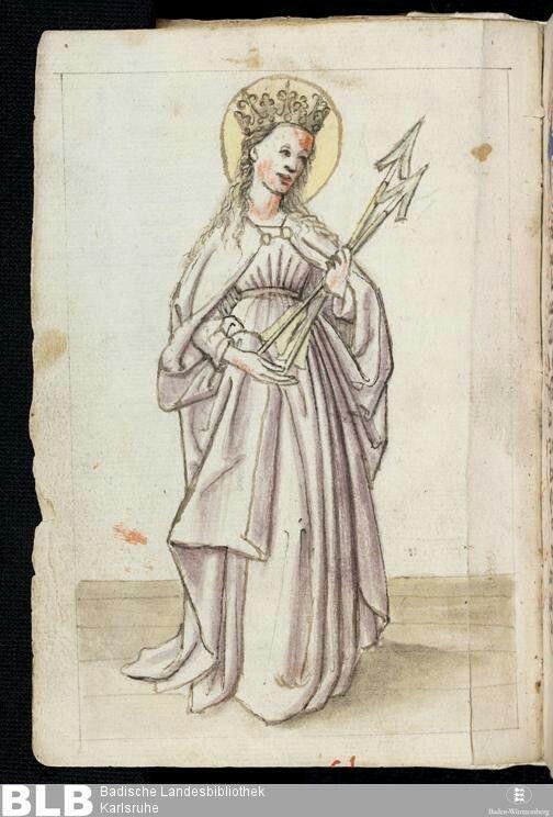 Legenden, vor allem aus 'Der Heiligen Leben' - Donaueschingen 117  ErschienenFüssen,[1454]