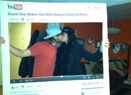 Youtube Video Costume For Diy Halloween Idea Diy Halloween Costume