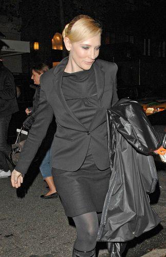 Cate - Cate Blanchett Photo (399403) - Fanpop