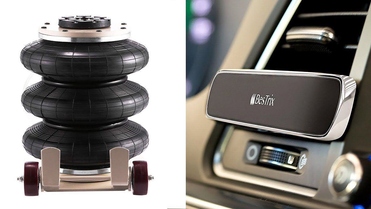 7 amazing new car accessories you must have cool car