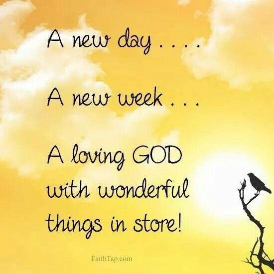 A Loving GOD