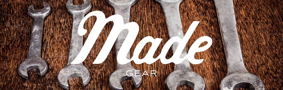 Made Collection | Where America Shops for America's Best (A selection of gorgeous, well-made goods, all made in the USA.)