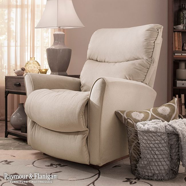 Check Off Both Bo With The New Chex Rocker Recliner Small Details Like Slender Slightly Flared Arms And Welting On Plush Back Seat