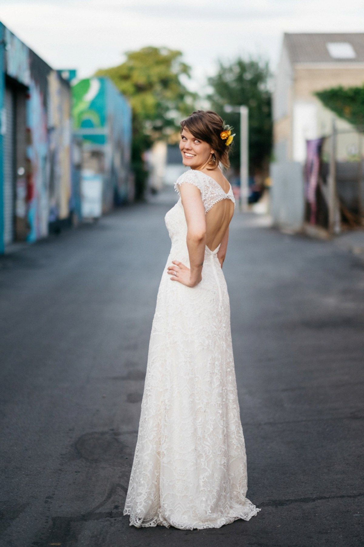 A Rustic And Intimate Wedding In Australia | Sweet wedding