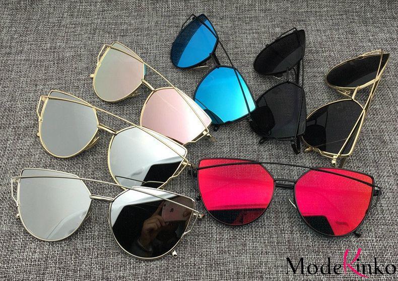 lunette de soleil ray ban femme miroir