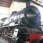 Museo Nazionale Ferroviario di Pietrarsa  #Naples
