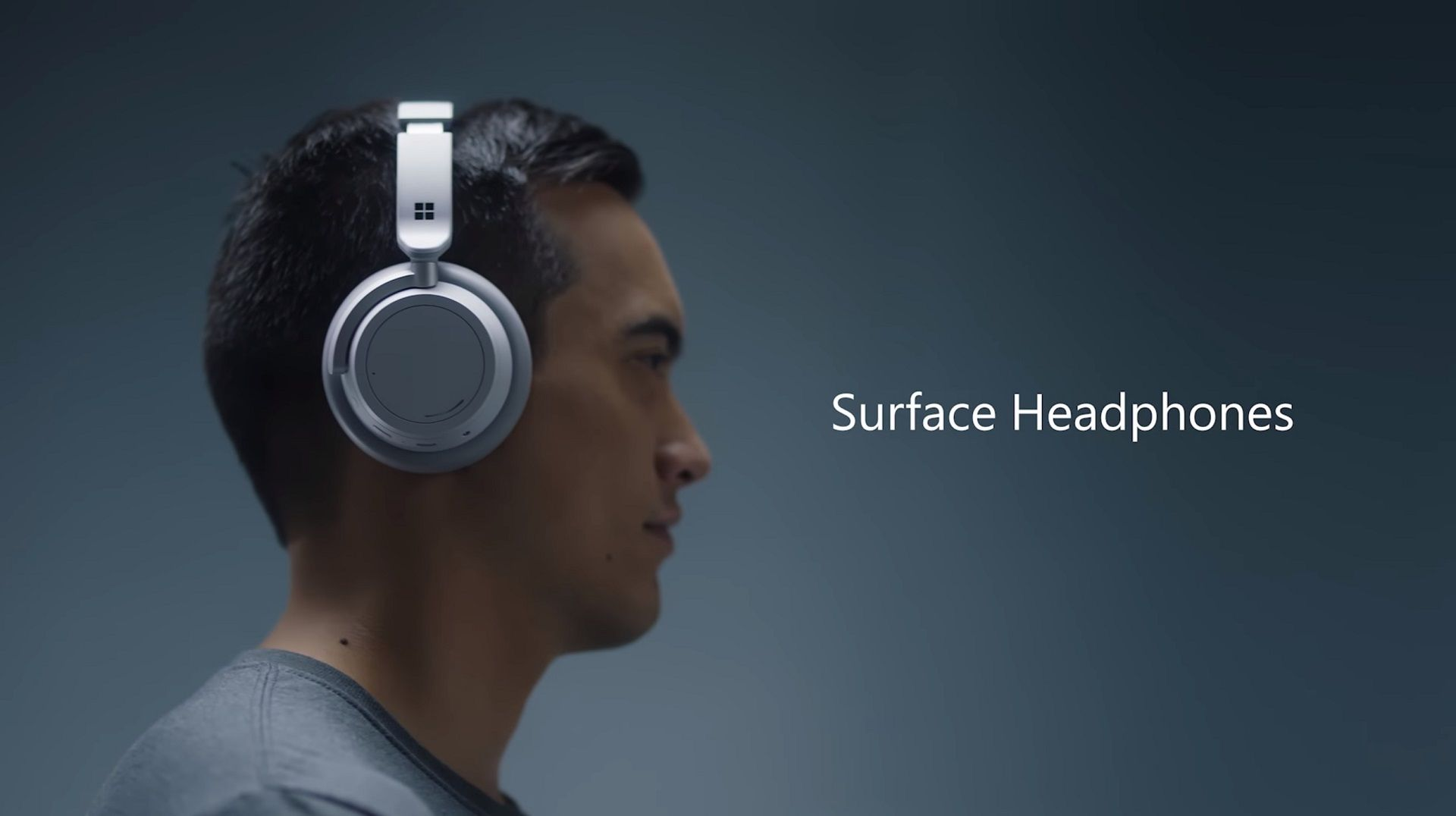 ef01b87f927 Microsoft Intros Wireless Surface Headphones With Cortana | Android ...