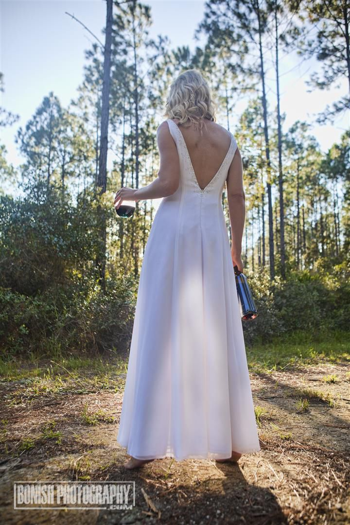 Wedding Photography Bonish Photo Cedar Key Fl