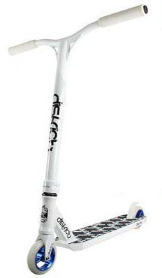 District V4 Integrated Complete Scooter White By District 299 99