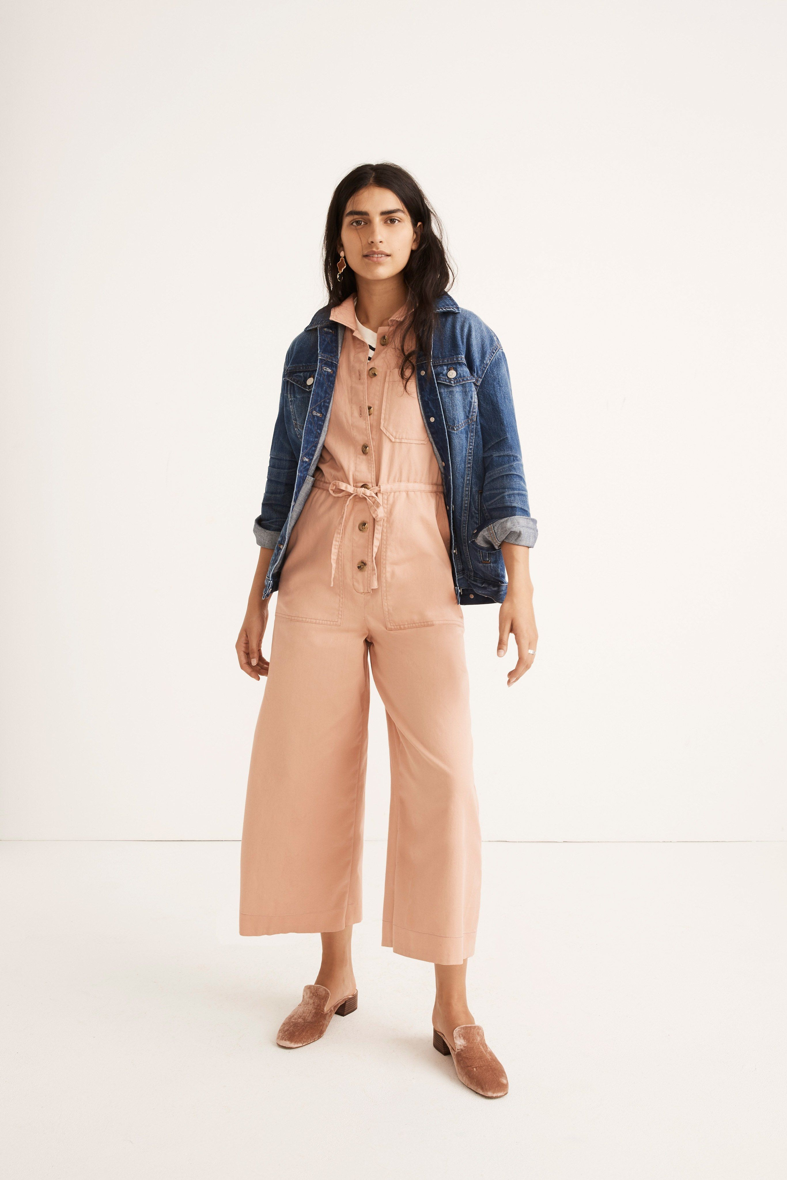 d5d6382350 Madewell Fall 2018 Ready-to-Wear Fashion Show in 2019