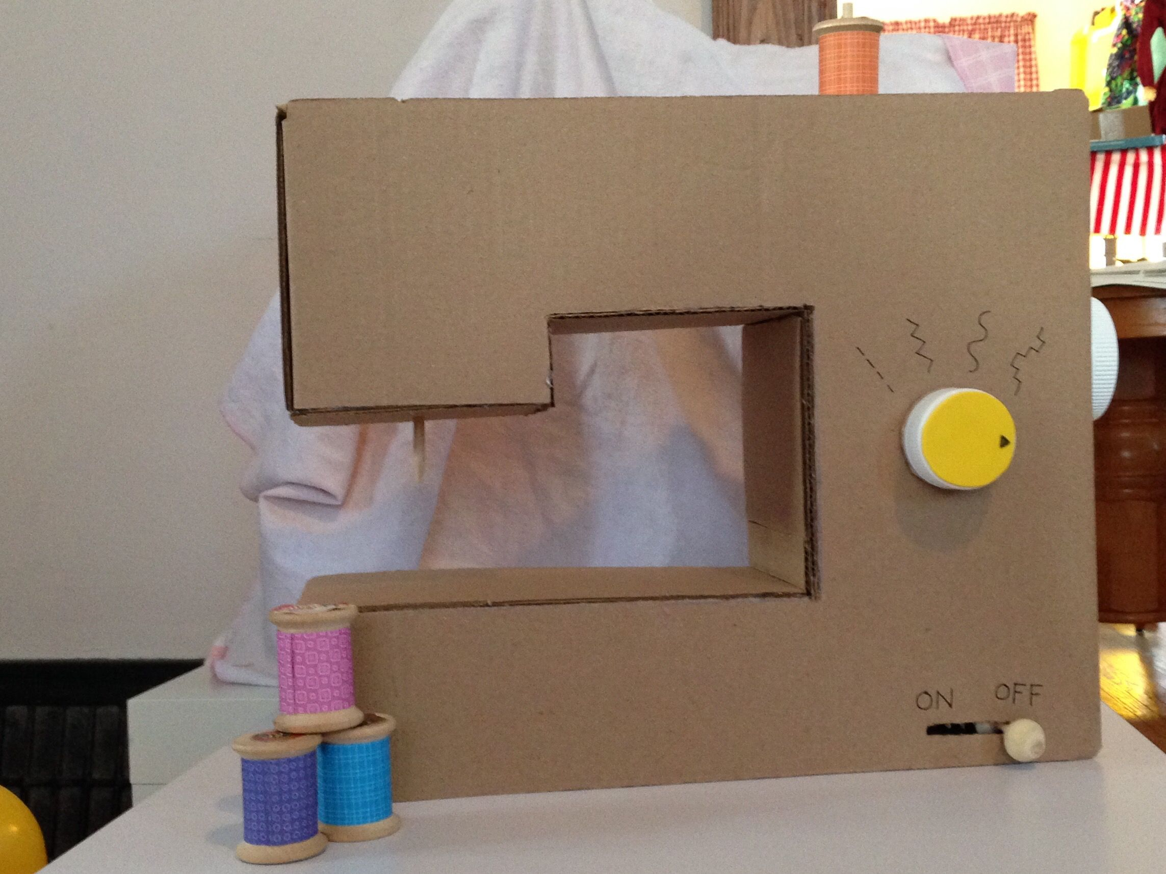 Pin By Cierrah Garrison On My Froggy Stuff Cardboard Box