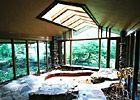Ralph's Photography - Architecture - ARKANSAS - E. Fay Jones - Lowell - Alice Walton house - Main house, 1984