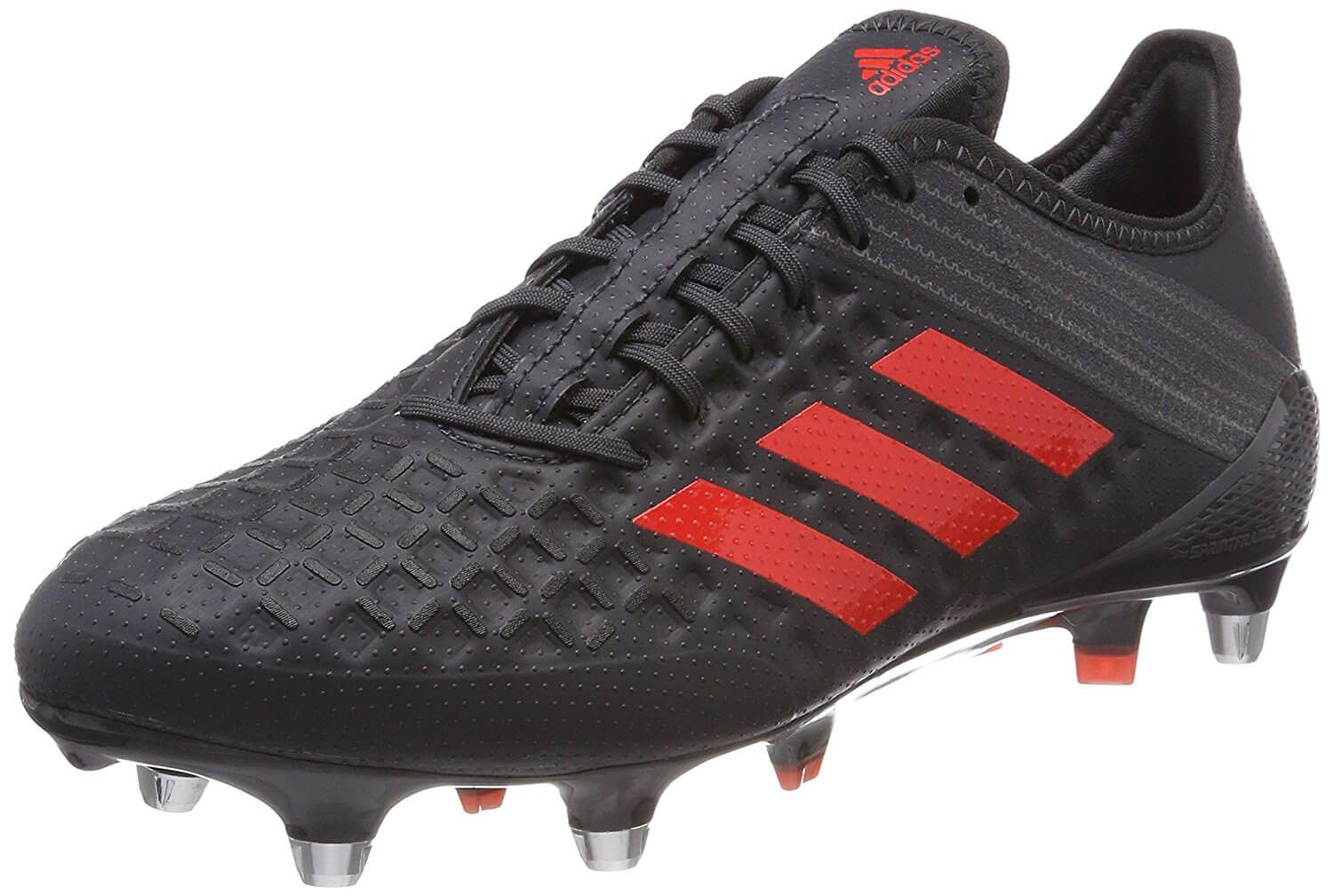 half off 19df1 8d624 Predator Malice SG Rugby Boots Review
