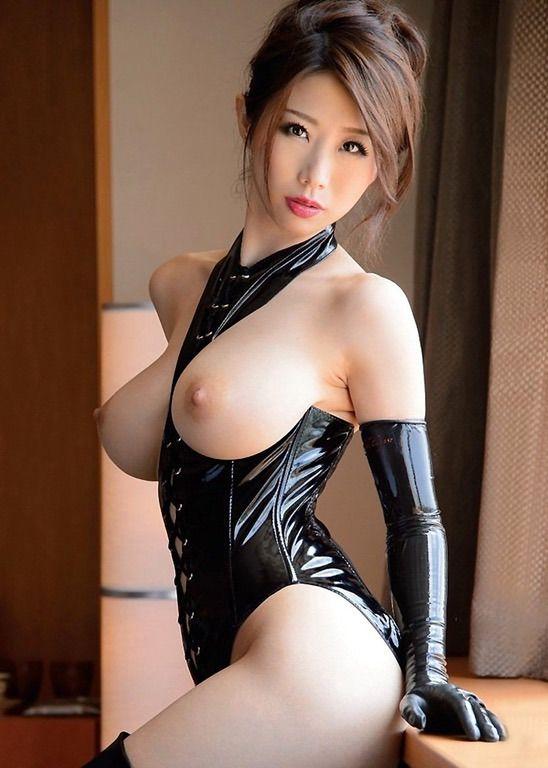 Corset Asian Porn - 18+ ADULT NSFW PORN XXX GIF/PHOTOS AND VIDEOS : Photo · Latex CorsetAsian  ...