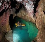 Black Chasm Cave - CA #JetsetterCurator