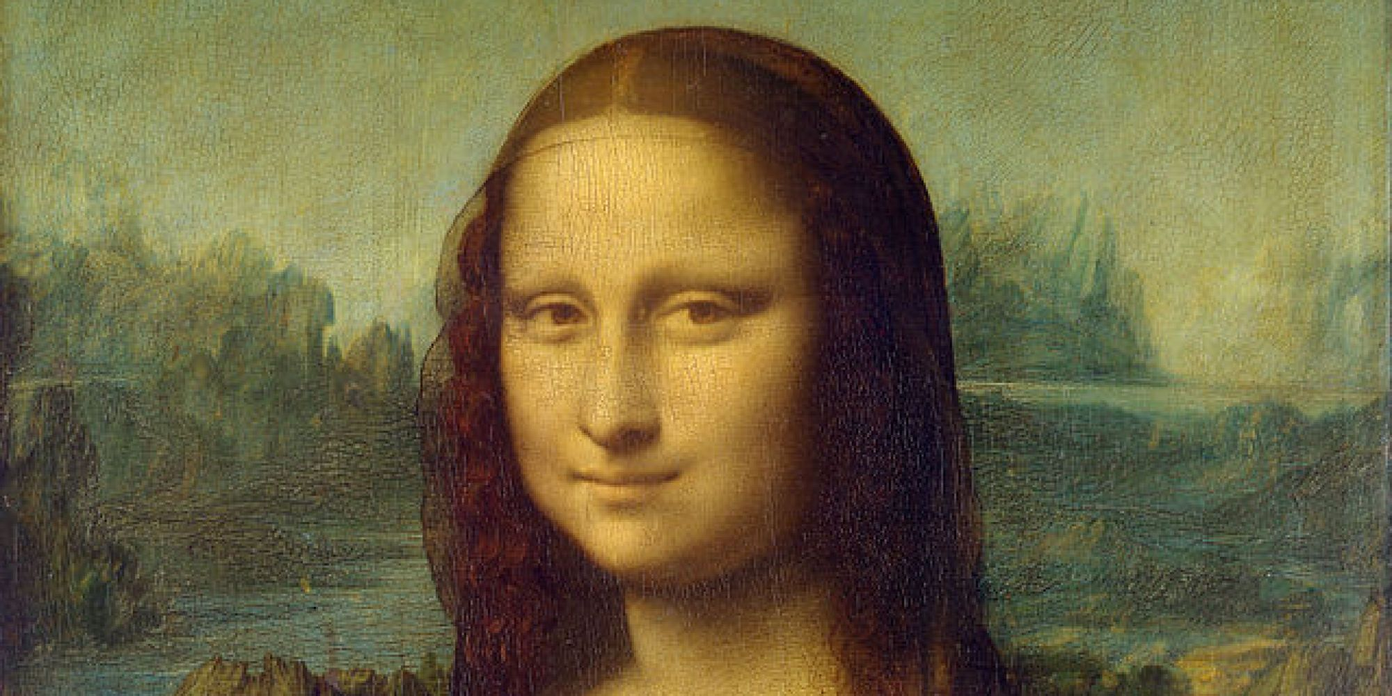 7 Famous Artworks That Are Supposed To Look Completely Different