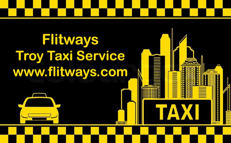 Looking for Troy taxi service? We give Troy cabs near me