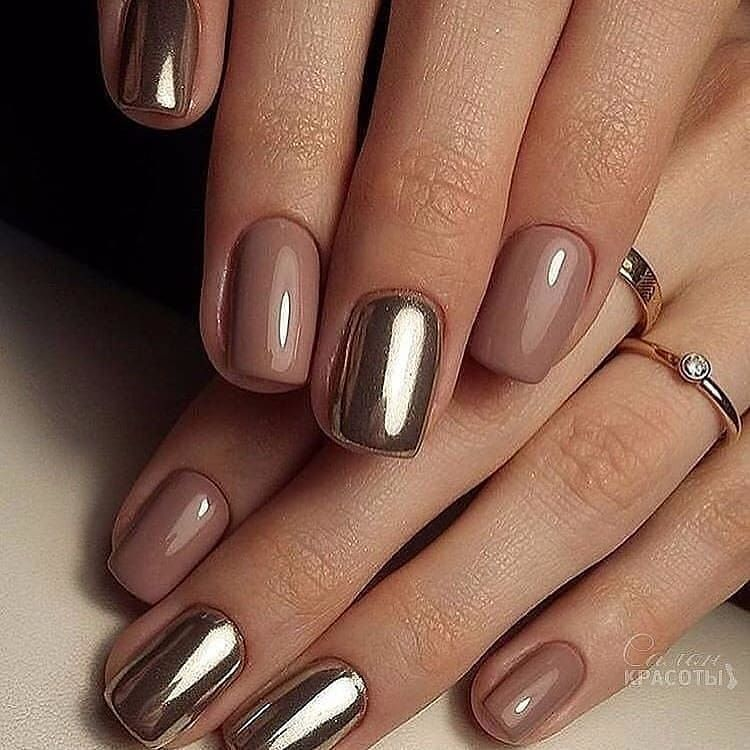 The Best Nail Polish Colors For Fall And Winter 2019 Page 6 Of