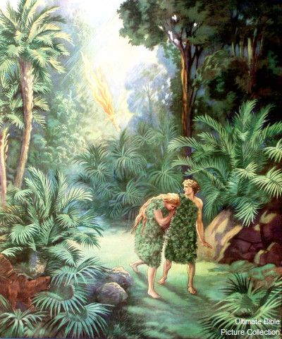 Genesis 3 Bible Pictures Adam And Eve Driven From Garden Of Eden Adam And Eve Bible Pictures Jesus Pictures