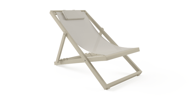 Buy Solana Outdoor Easy Chair Online in Australia | BROSA ...