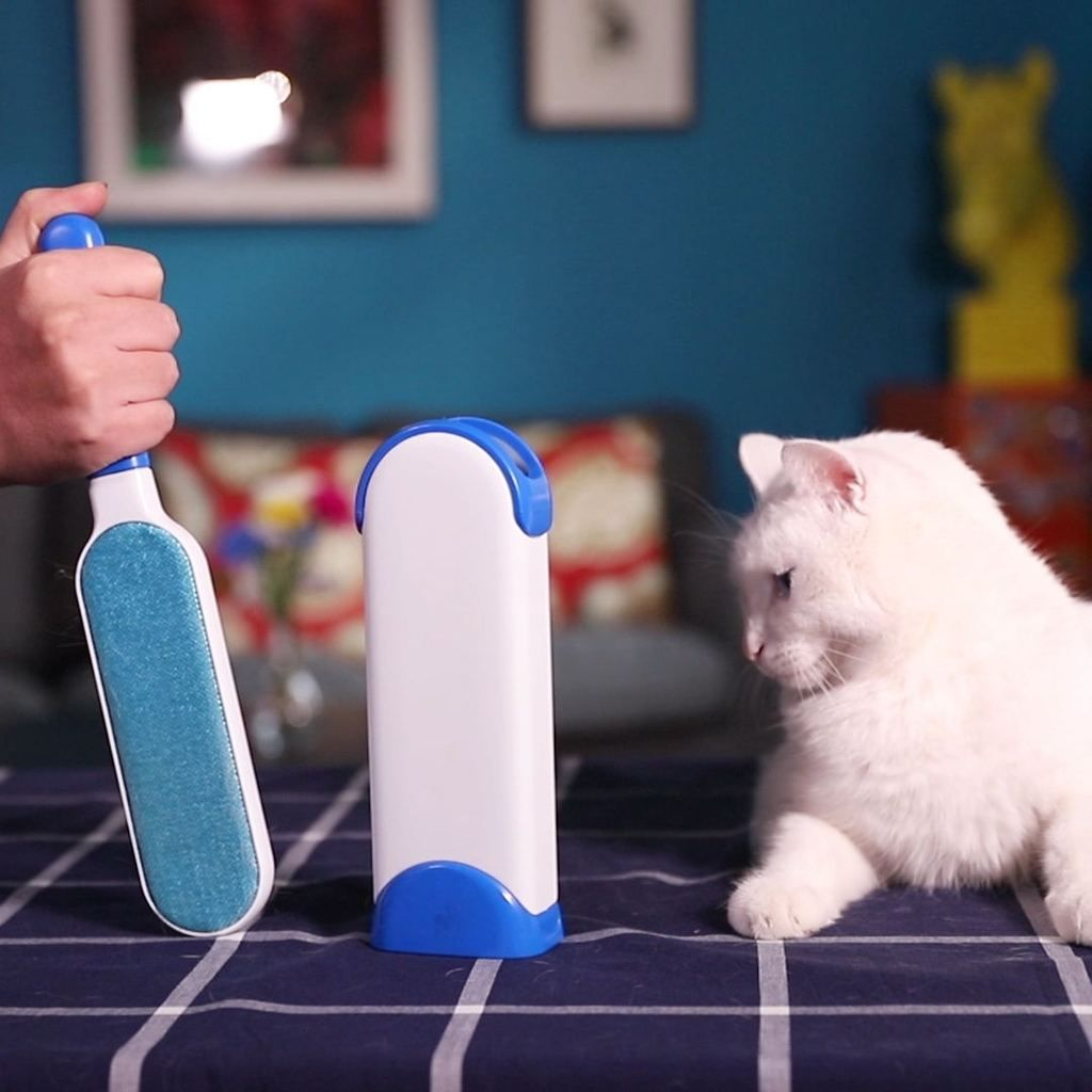 a89599e49f36d3fcead3e07ea906f4ab - How To Get Cat Hair Off Without Lint Roller