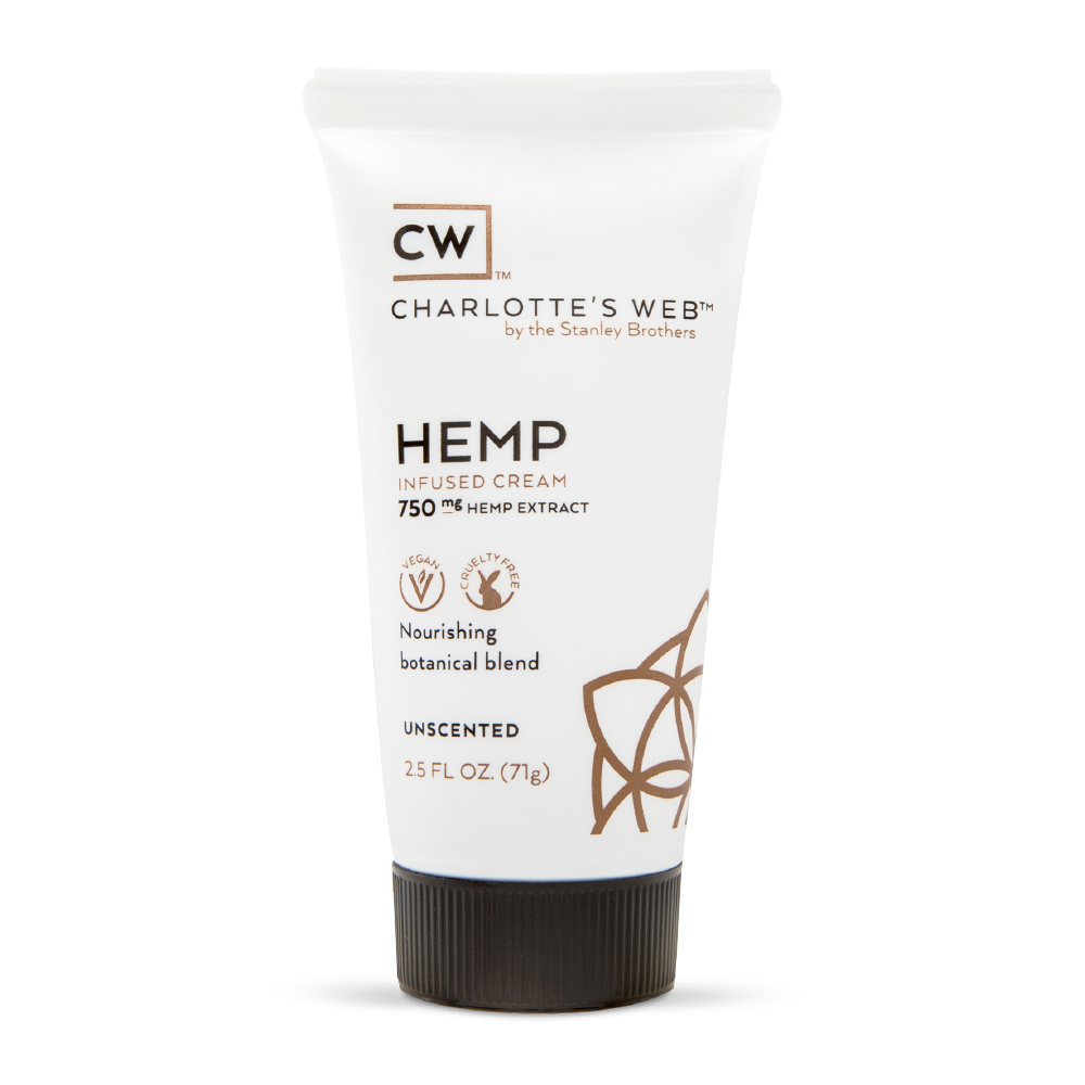Hemp Infused Cream With CBD | wishlist | The balm, Hemp